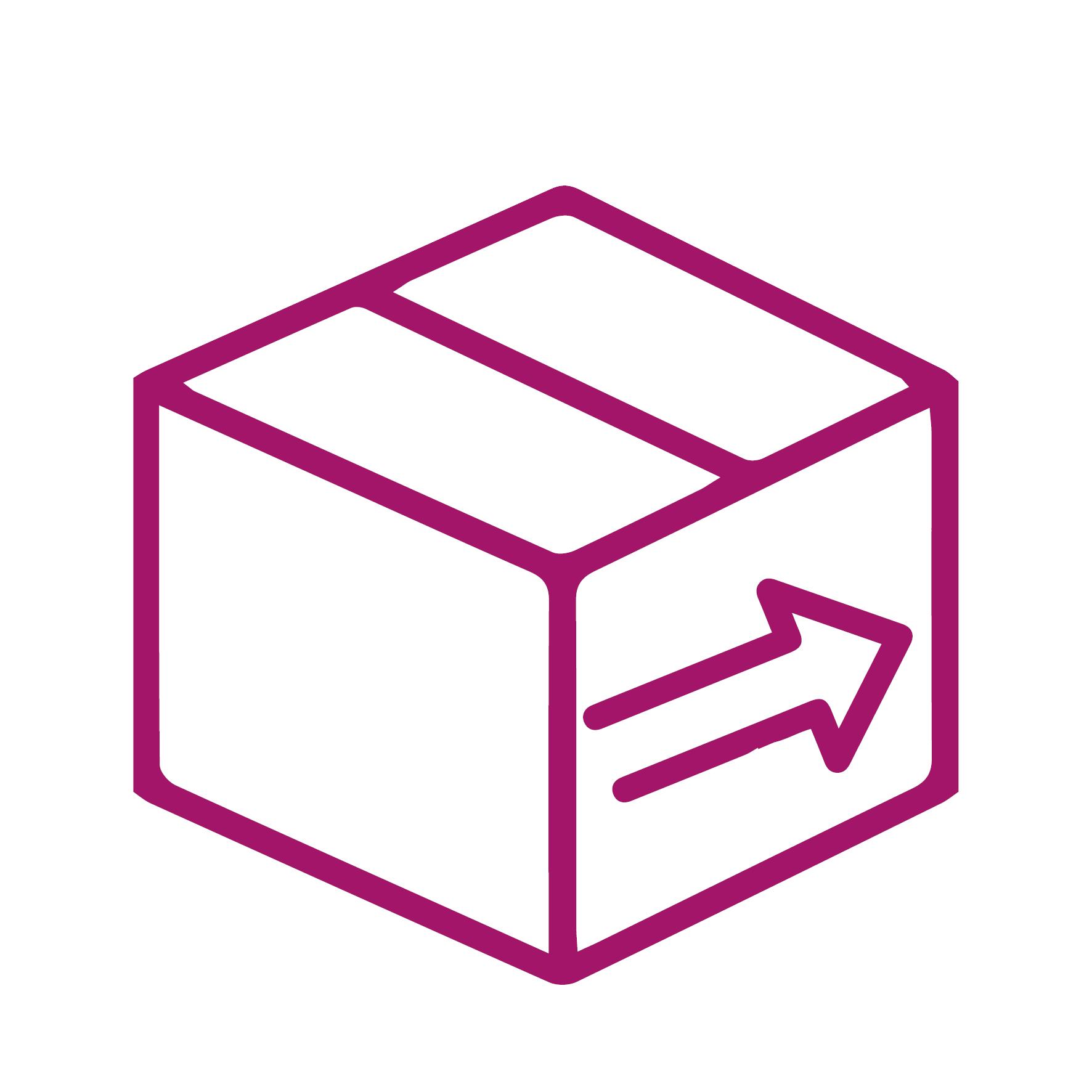 Data Management Service en logistiek